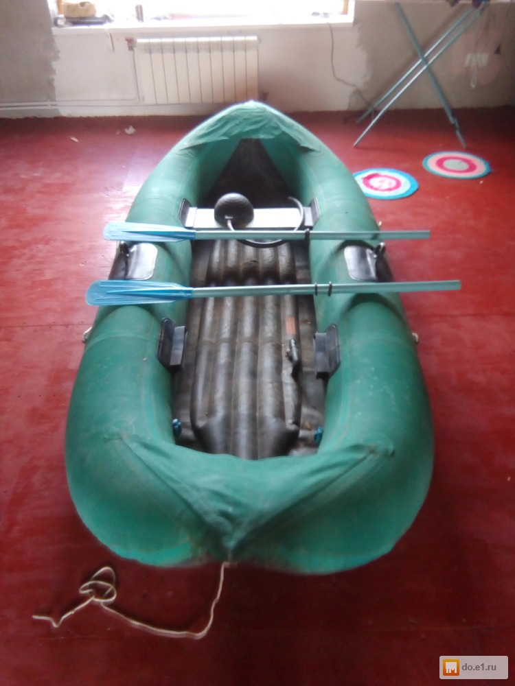 Уфимские лодки (узэмик) - лодки пвх и резиновые