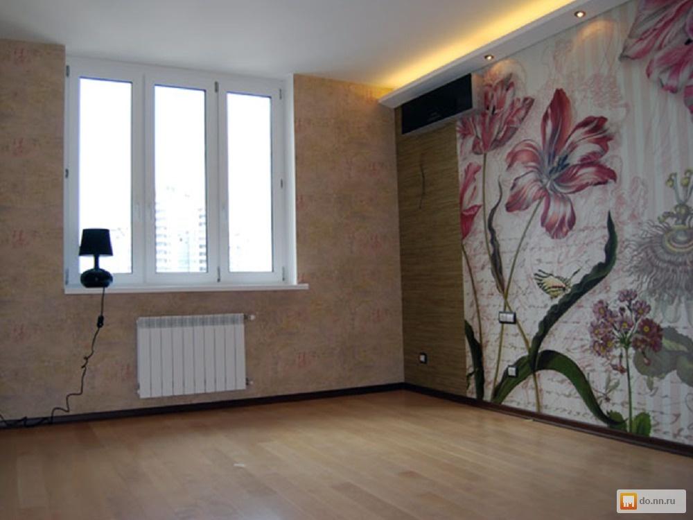 Фото простого ремонта квартир своими руками