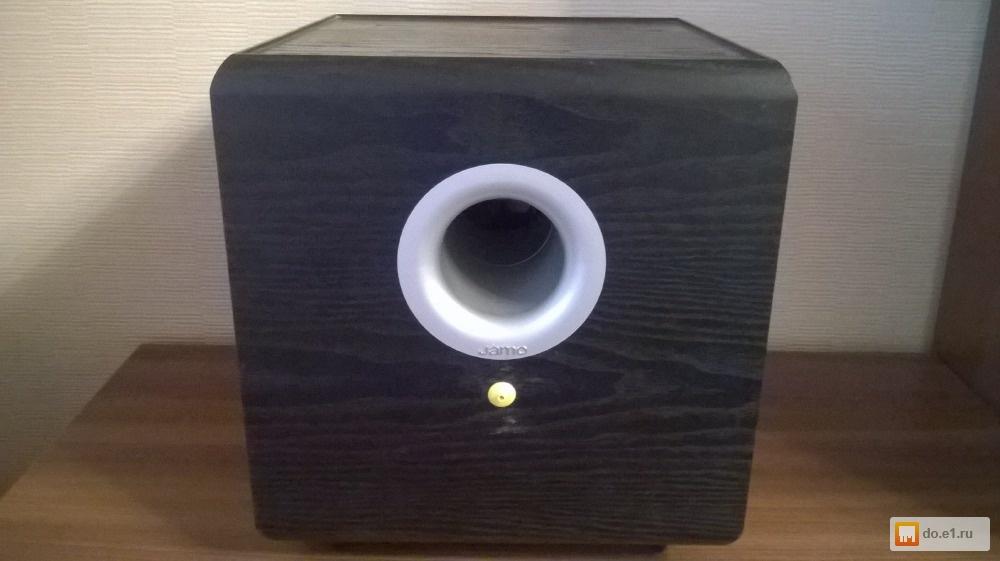 Выбрать и купить hi-fi акустику jamo sub 660 в минске теперь легко: подробные отзывы, фото