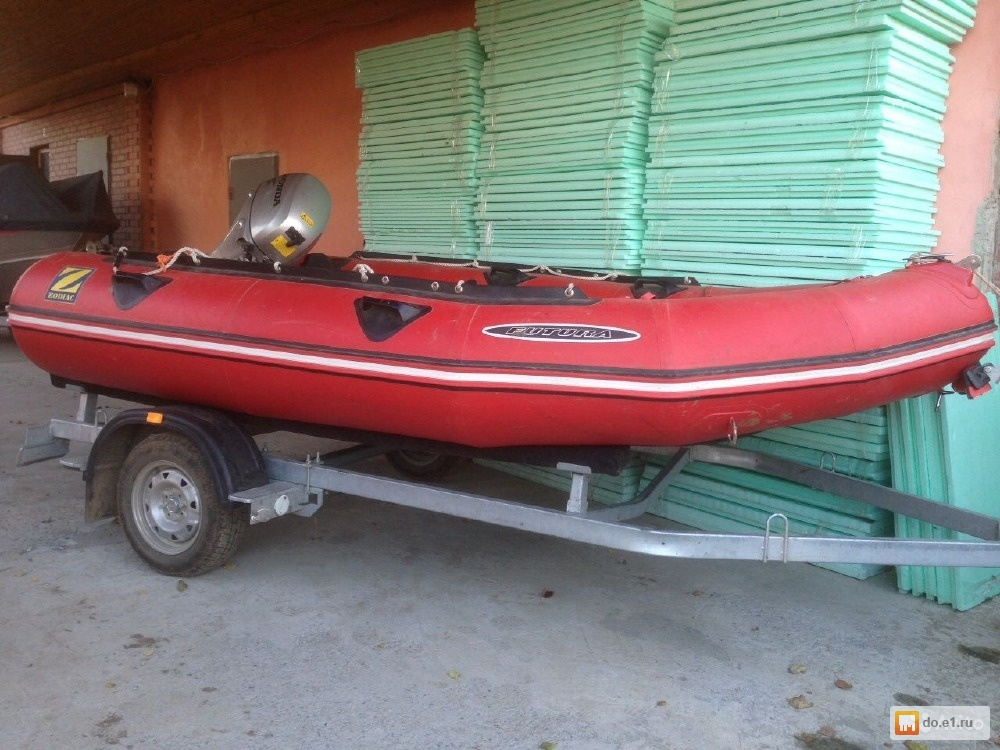 продажа лодок с мотором б у на авито в красноярске