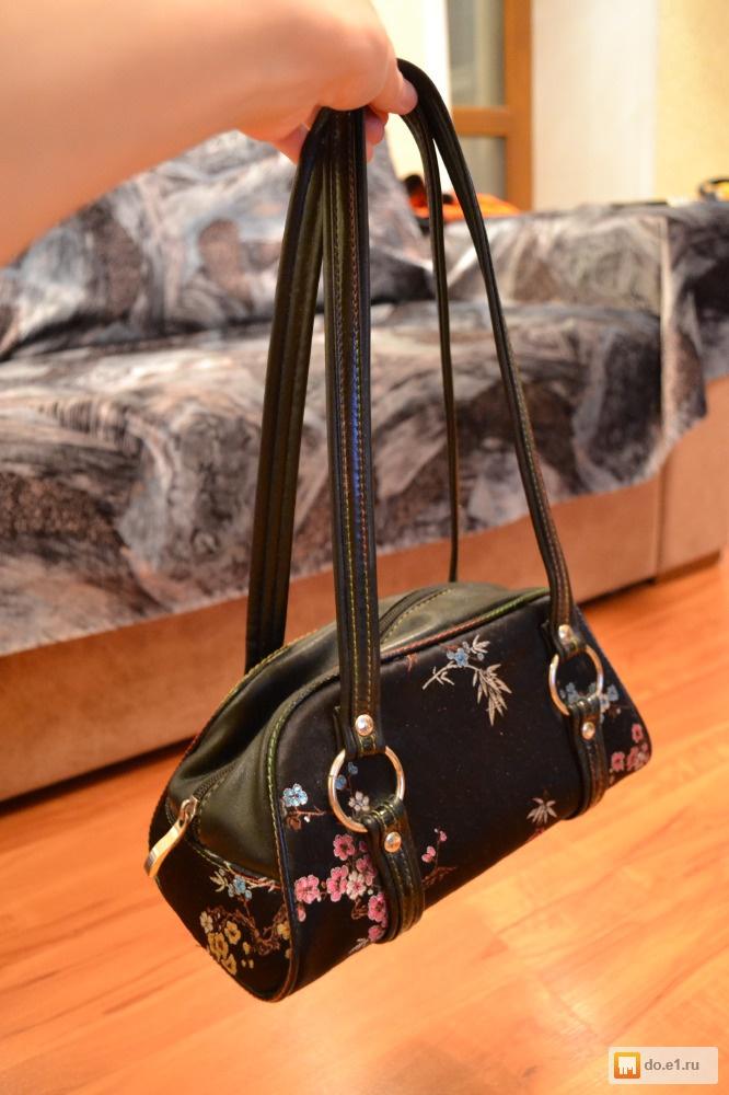 Женские сумки из текстиля Купить женскую сумку из