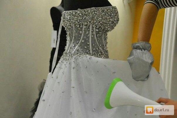 Фото платьев в домашних условиях
