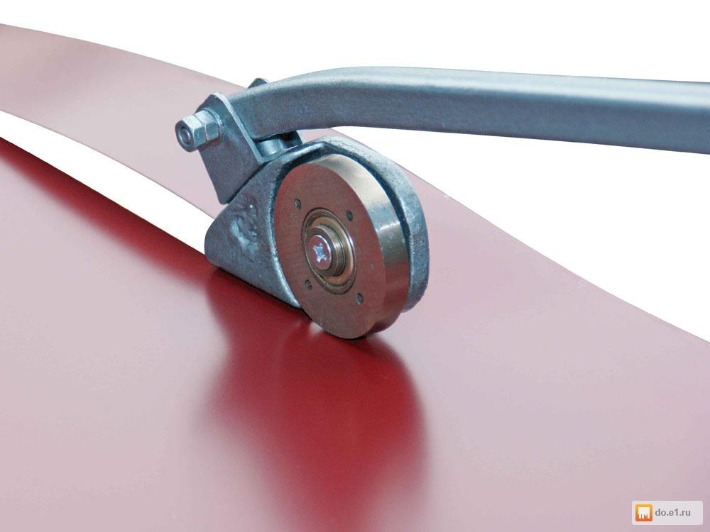 Ножницы для листового металла своими руками 498