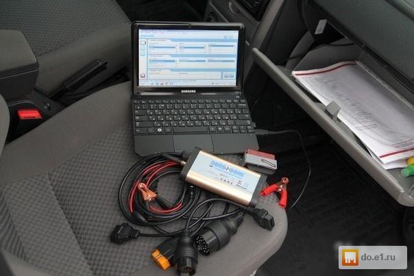 Как сделать диагностику автомобиля самому без компьютера