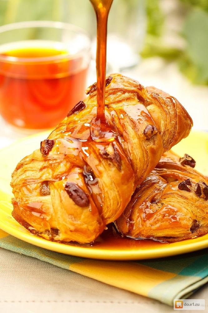 Кленовый пекан рецепт с пошагово