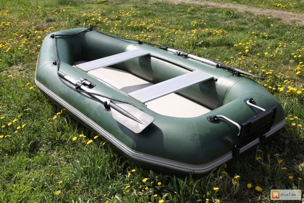 yukona air лодки deck