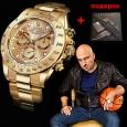 Rolex Daytona (как у физрука) + подарок, Екатеринбург
