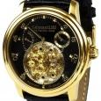 Часы calvaneo 1583 versailles gold black, Екатеринбург