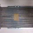 продам радиатор охлаждения Chevrolet Lanos 1.3-1.5-1.6 MT +AC 252014R, Екатеринбург