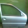 Дверь на VW Polo VW polo, 6N2, 6nahw AHW, AUD, AUA, Екатеринбург