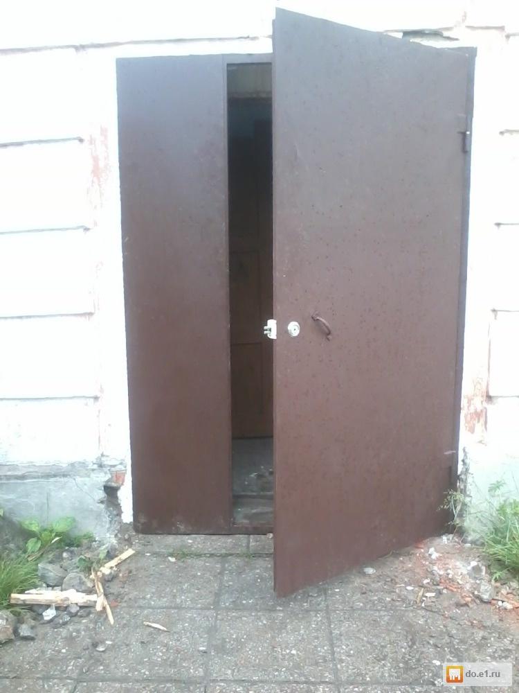 стальные двери в коломне клинские