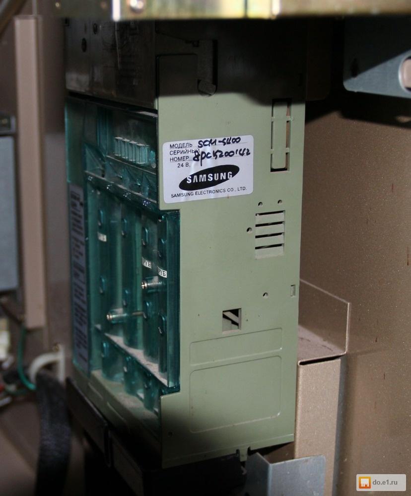 Кофейные автоматы venson 6111