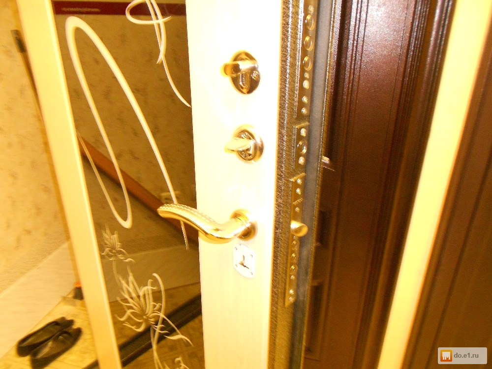 стальные двери установка в красногорске