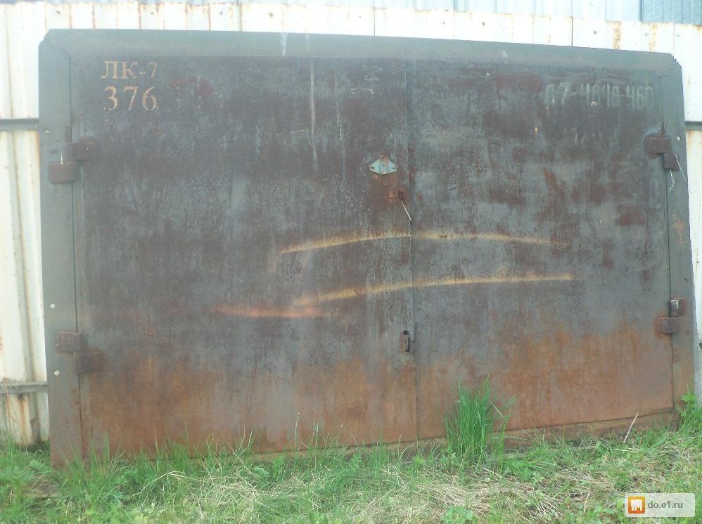 Ворота екатеринбург для дачи металлический штакетник в калуге цена