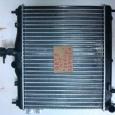 Радиатор охлаждения Hyundai Getz 327495A, Екатеринбург