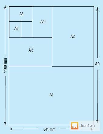 Как сделать лист а3 из а4 76