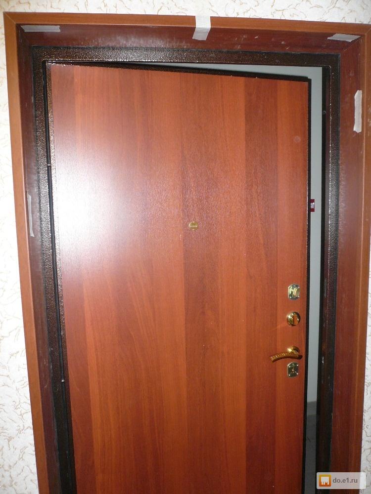 Сейф-дверь своими руками