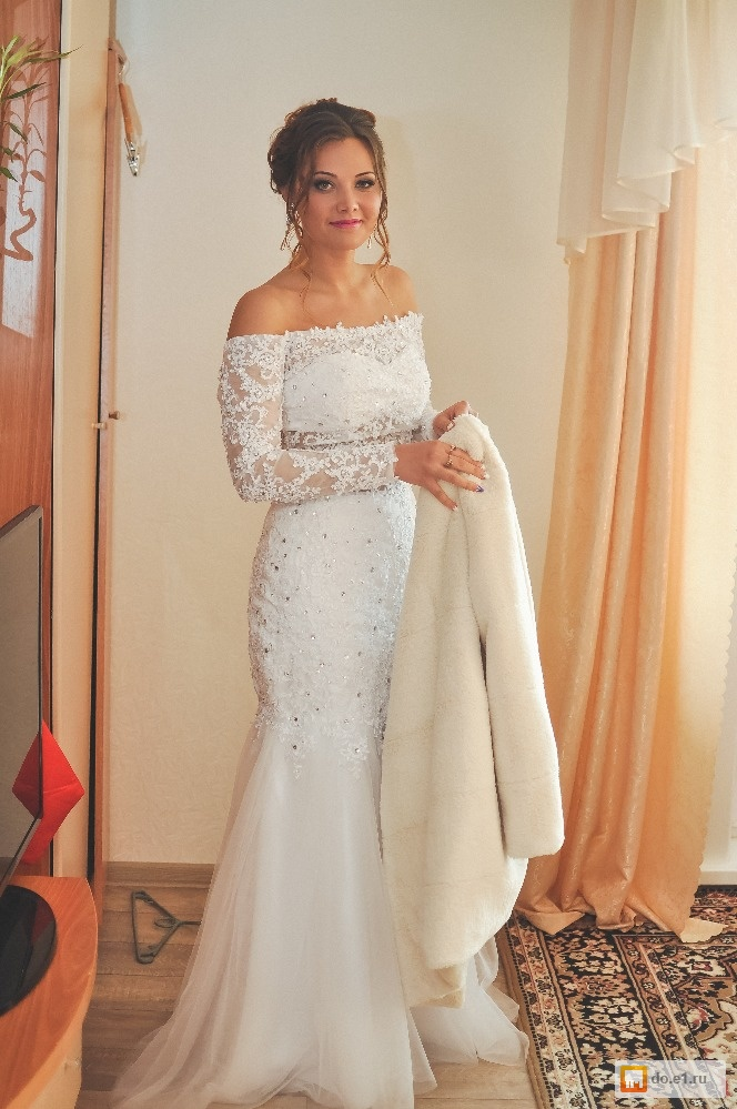 Свадебные платье цены в екатеринбурге