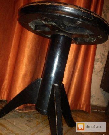 Как стул сделать не крутящимся 672
