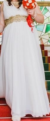 Popline платье