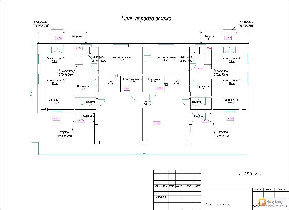 Проектирование домов бань беседок
