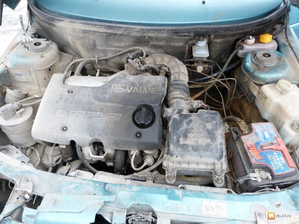 Фото №5 - какой аккумулятор для ВАЗ 2110 инжектор