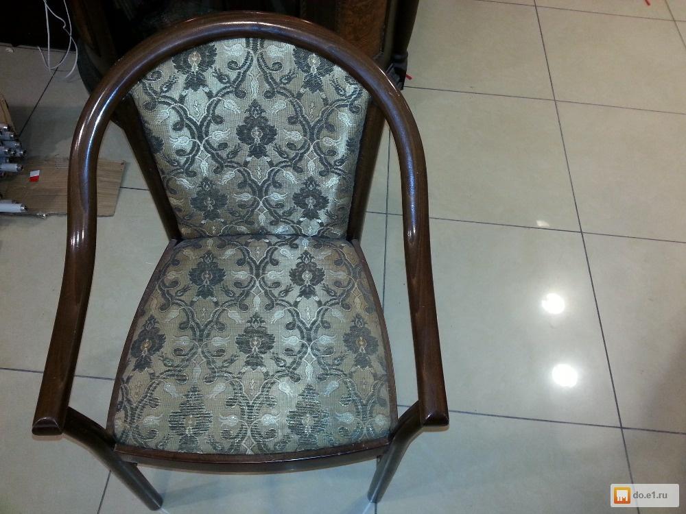 Столы и стулья для кафе б/у  екатеринбург