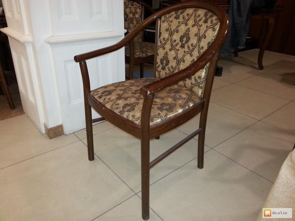Столы и стулья для кафе б/у  красноярск