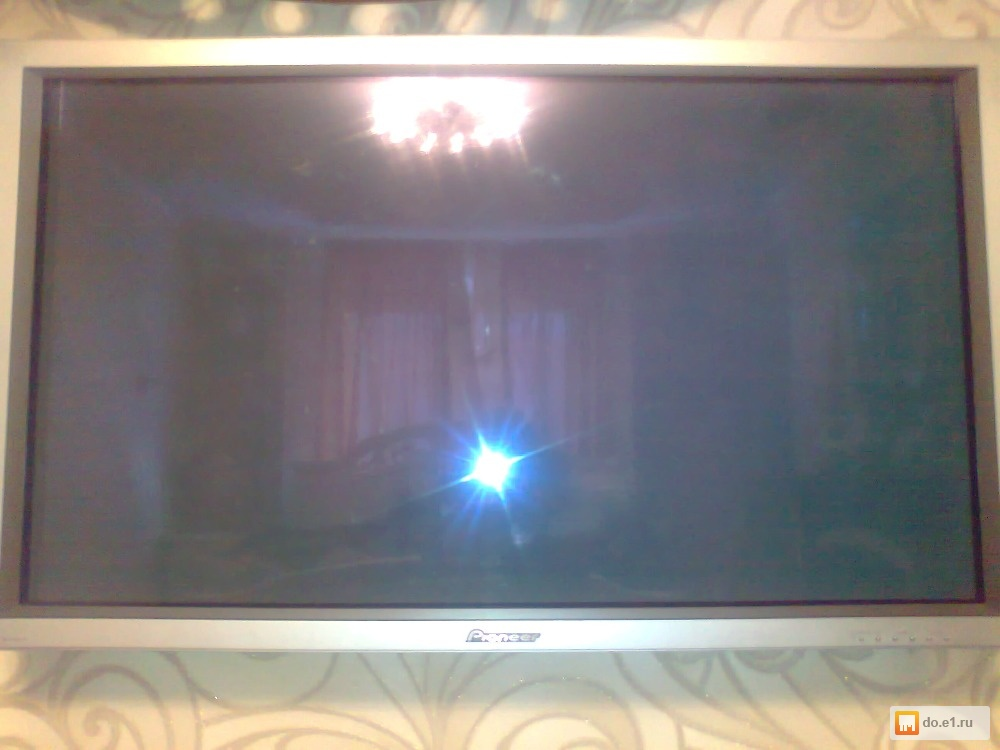 Телевизор, Екатеринбург