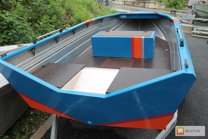 продажа легких лодок