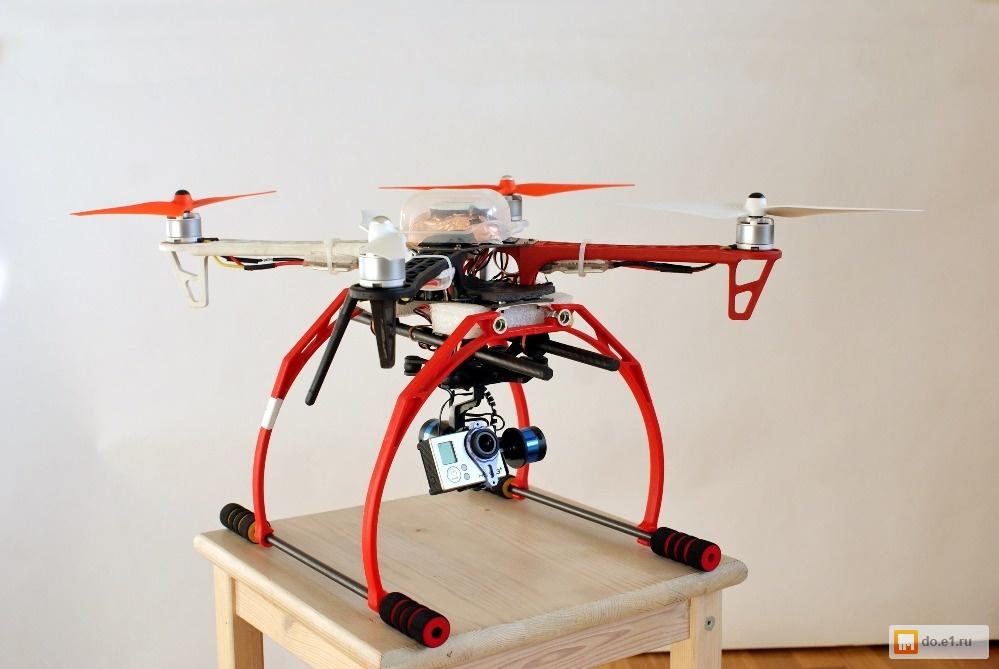 Как собрать дрон своими руками дешево 68
