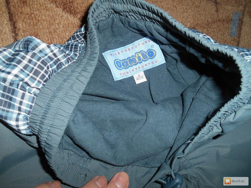Витрина | Верхняя детская и подростковая одежда Кiko
