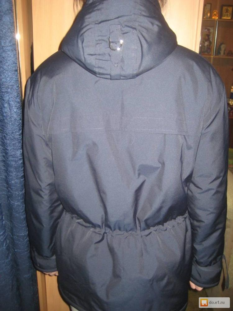 Fidanelli Куртка Купить