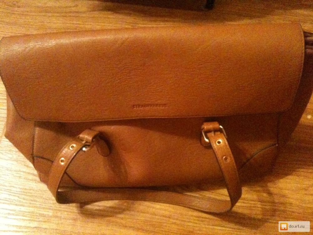сумка Stradivarius оригинал из Испании: 385 грн