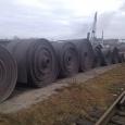 Лента конвейерная (транспортерная) б/у 4-6 мм, Екатеринбург
