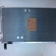 Радиатор кондиционера на Daewoo Nexia Espero DW5006, Екатеринбург