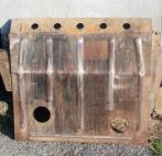 Фото №12 - защита поддона картера двигателя ВАЗ 2110