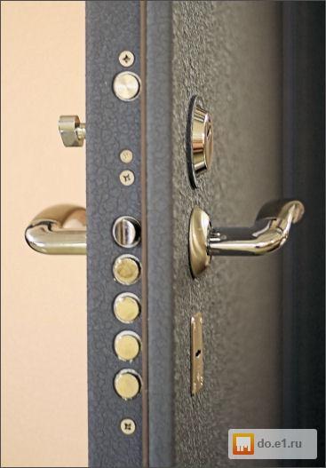 железные двери сейф