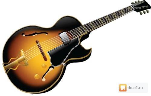 Самоучитель игры гитаре кравченко