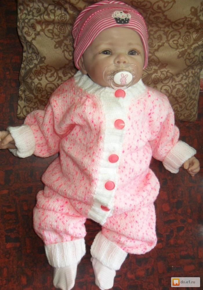 Вязание малышам от 0 до 18 месяцев 953