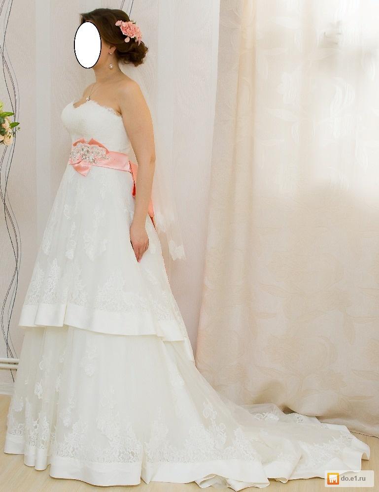 Свадебные платья в Екатеринбурге . Фото и цены. - E1.ОБЪЯВЛЕНИЯ