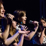 Эстрадный вокал для детей и подростков, Екатеринбург