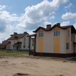 Строим коттеджи и тд. Фасады, отделка Внутренняя, Екатеринбург