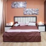 Кровать с подъемным механизмом Соната (ЛД), Екатеринбург