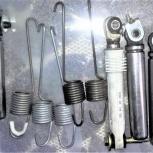 Пружины амортизаторы стиральной машинки. Отправка доставка, Екатеринбург