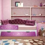 Детская кровать Алиса (Ник-м), Екатеринбург