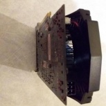 Продам новую видеокарту HIS AMD Radeon HD7850, Екатеринбург
