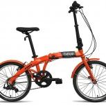Продам велосипед Outleap RIO в идеальном состоянии, Екатеринбург