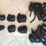 Продам роликовые коньки  Action +защита Roces, Екатеринбург