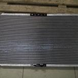 Продам Радиатор охлаждения Daewoo, Chevrolet, Екатеринбург